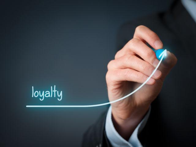 loyalty by Jirsak shutterstock_286800854