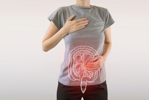 bowel pain by mi_viri shutterstock_1381640414